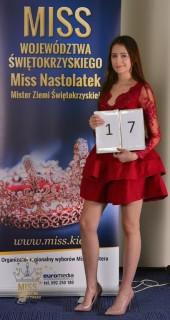 DSC_9566 Casting Miss Województwa Świętokrzyskiego 2019 Hotel Dal HKP (Kopiowanie)