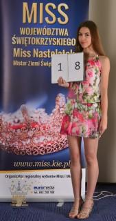 DSC_9567 Casting Miss Województwa Świętokrzyskiego 2019 Hotel Dal HKP (Kopiowanie)