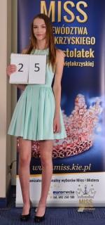 DSC_9575 Casting Miss Województwa Świętokrzyskiego 2019 Hotel Dal HKP (Kopiowanie)