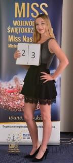 DSC_9695 Casting Miss Województwa Świętokrzyskiego 2019 Hotel Dal HKP (Kopiowanie)