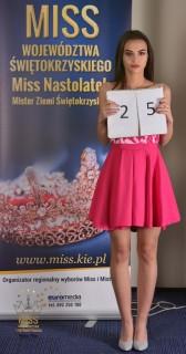 DSC_9700 Casting Miss Województwa Świętokrzyskiego 2019 Hotel Dal HKP (Kopiowanie)