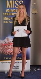 DSC_9721 Casting Miss Województwa Świętokrzyskiego 2019 Hotel Dal HKP (Kopiowanie)
