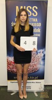DSC_97211 Casting Miss Województwa Świętokrzyskiego 2019 Hotel Dal HKP