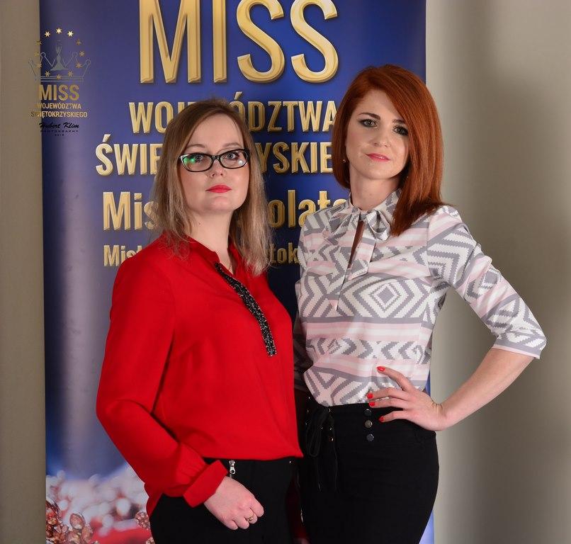 DSC_9727 Casting Miss Województwa Świętokrzyskiego 2019 Hotel Dal HKP (Kopiowanie)