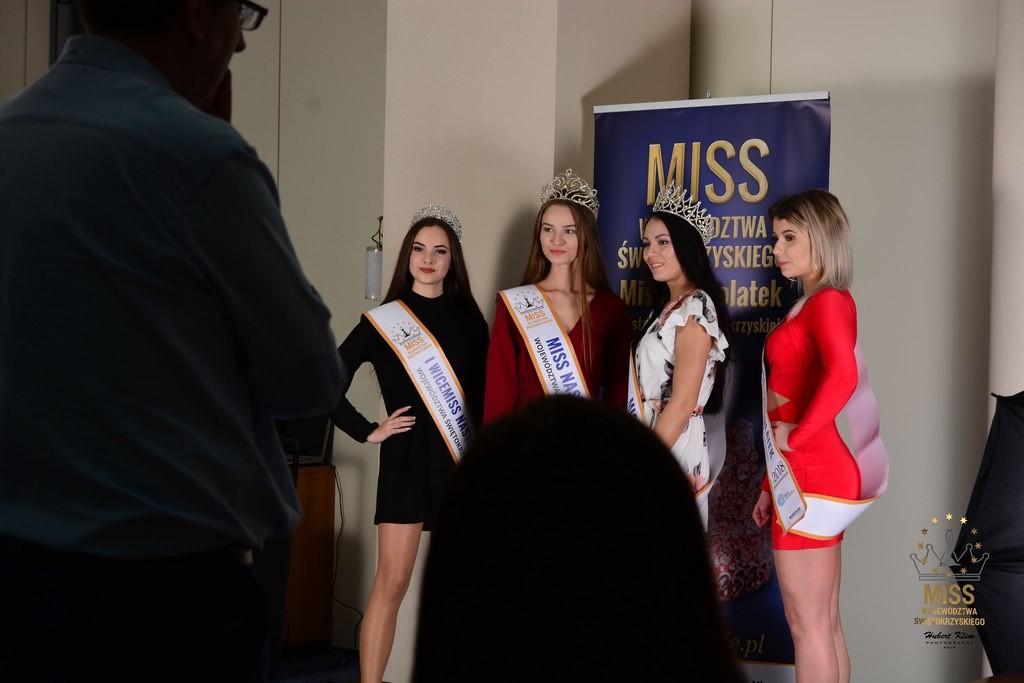 DSC_9817 Casting Miss Województwa Świętokrzyskiego 2019 Hotel Dal HKP (Kopiowanie)