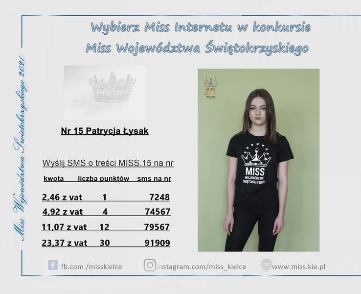 Miss 15 (Kopiowanie)