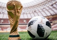 Mundial 2018 a