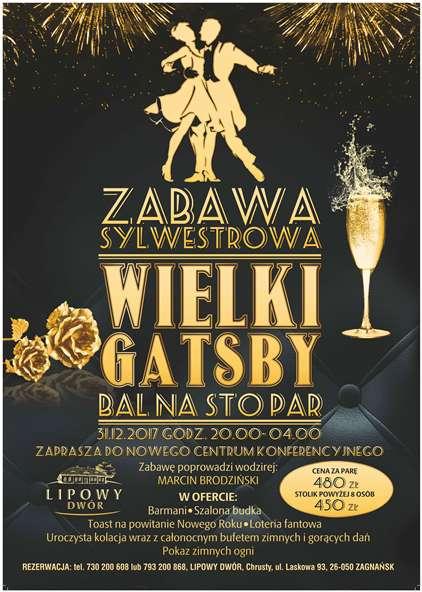 POLANIKA - PLAKAT SYLWESTROWY A2 - 420x594 - 2017 - DRUK_POPRAWA small