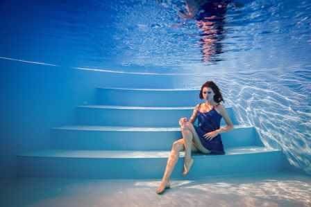 kasia podwodna