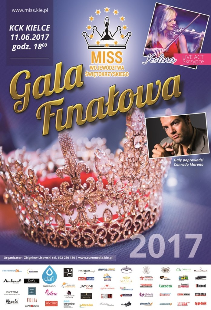 plakat miss 2017 small